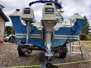 New and Used Outboard motors for Sale in Chehalis, WA - OfferUp