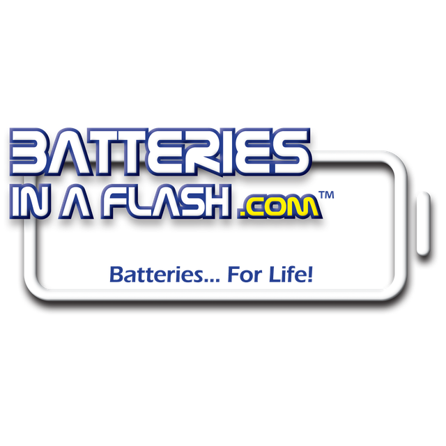 BatteriesInAFlash