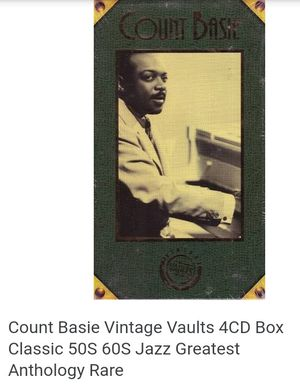 Count Basie for Sale in Clermont, FL