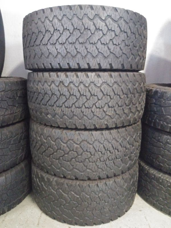 Garcias Tire Shop >> Tires 33 12 50r20 For Sale In Lakeside Ca Offerup