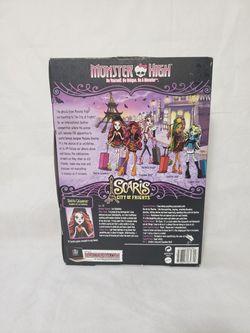 New Monster High Doll Skelita Calaveras Thumbnail