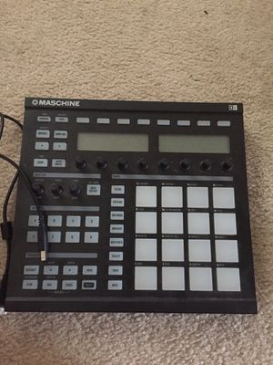 Maschine controller for Sale in Los Angeles, CA