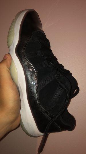 Jordan 11 size 10.5 for Sale in Richmond, VA