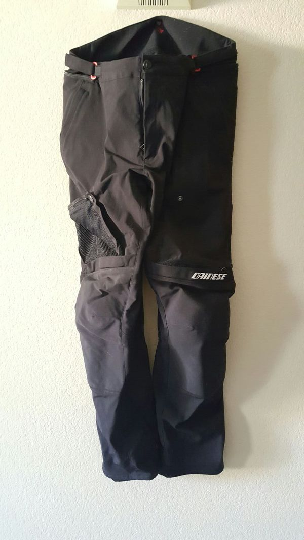 Dainese New Drake Air Textile Pants for Sale in Elk Grove cea7a2375