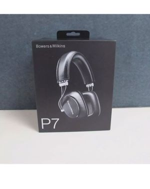 Bowers and Wilkins P7 headband headphones for Sale in Philadelphia, PA