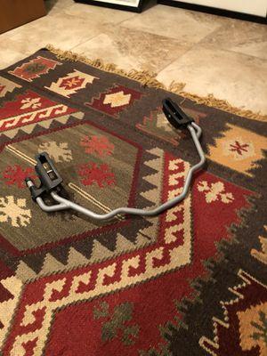 Bob single stroller car seat attachment for Sale in Alexandria, VA