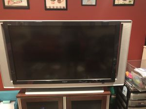 "Sony 55"" needs bulb for Sale in Alexandria, VA"