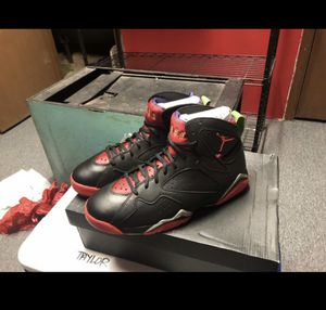 a97b50ce93d1f3 Jordan 7 Marvin The Martian s for Sale in Philadelphia