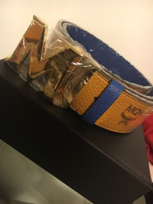 MCM Belt for Sale in New York, NY