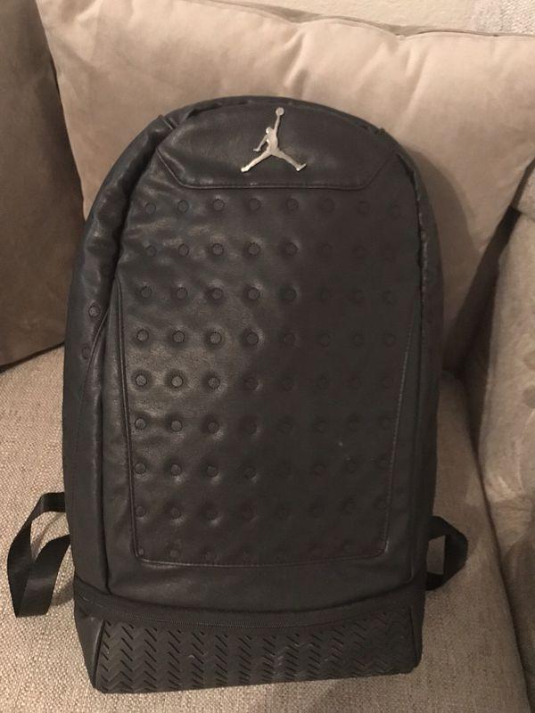 Jordan retro 13 backpack for Sale in Plano