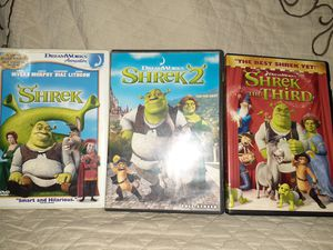New And Used Shrek For Sale In Arvada Co Offerup