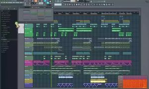Fl studio 12 full software for beat making and music compisition i will put on windows laptops and on USB selling $60 firm for Sale in Miami, FL