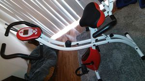Exercise bike for Sale in Lewisville, TX