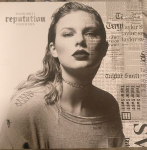 Taylor Swift Reputation Tour VIP Box Collectible for Sale in Washington, DC