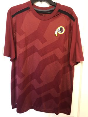 Redskins DRI-FIT Shirt for Sale in Frederick, MD