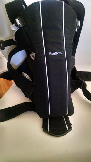 Baby Bjorn Carrier for Sale in Chapel Hill, NC