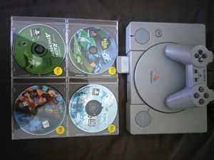 PlayStation 1 bundle for Sale in San Diego, CA