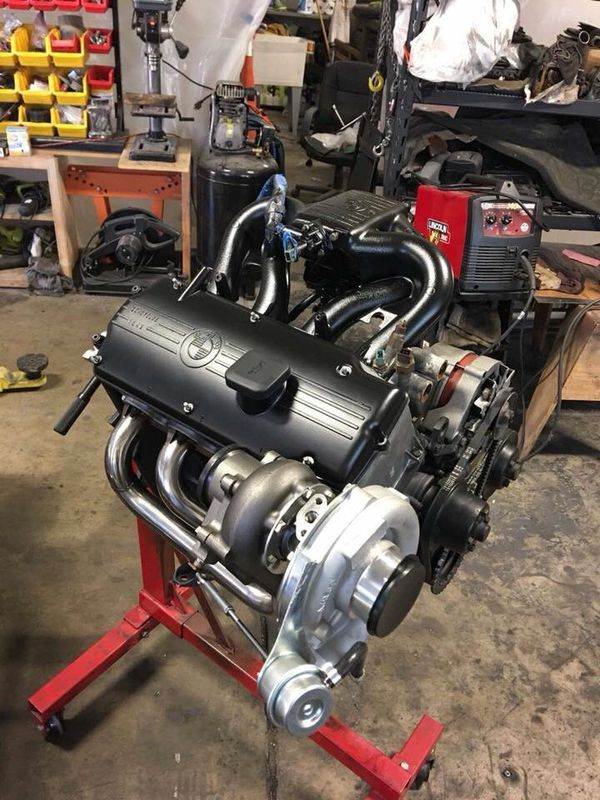 Bmw E30 Turbo Kit For Sale In Newport Beach Ca Offerup