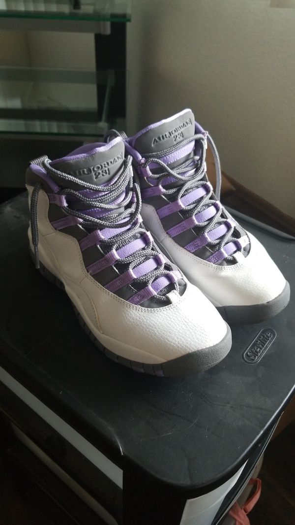8938302dd0942b Air Jordan retro 10 (Clothing   Shoes) in Cypress