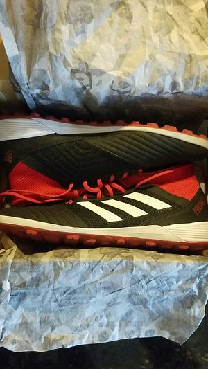 Adidas soccer turf shoes predator tango for Sale in Scottsdale, AZ