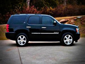 Photo Chevy Tahoe O8 Drives like new