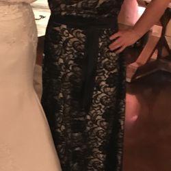 Vestido Para Fiesta Elegante Thumbnail