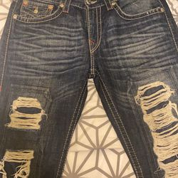 True Religion Jeans&Jacket Thumbnail