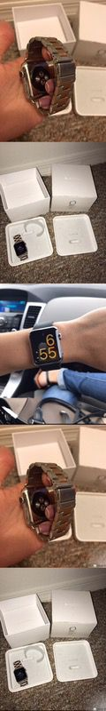 Apple Watch 38 stainless steel for Sale in Orlando, FL