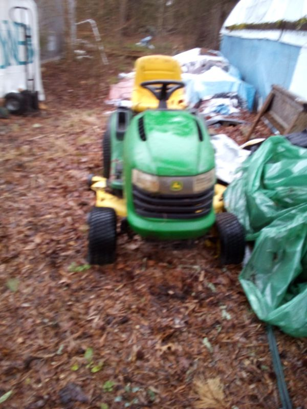 John Deere Riding Mower For Sale In Mays Landing Nj Offerup