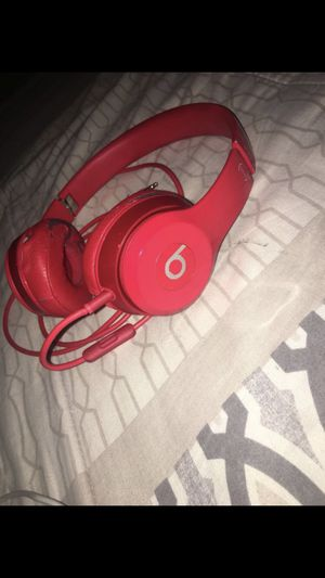 BEATS SOLO 3 for Sale in Alexandria, VA