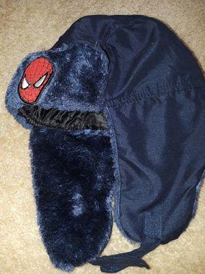 Kids Spider-Man Eskimo hat for Sale in Washington, DC