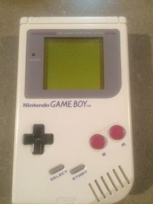 Nintendo GameBoy for Sale in Glendale, AZ