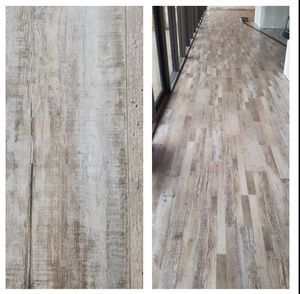 Luxury vinyl Plank for Sale in College Park, GA