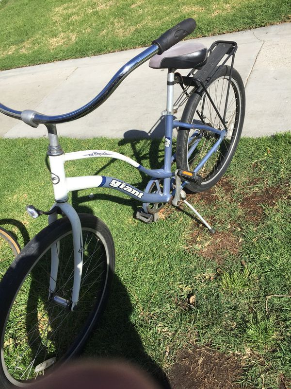 "Giant Aluminum Frame Beach Cruiser 26"" (Bicycles) in Culver City, CA ..."