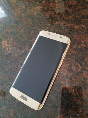 Samsung S6 Edge for Sale in Haymarket, VA