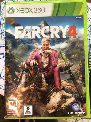 Xbox 360 games for Sale in Lake Ridge, VA