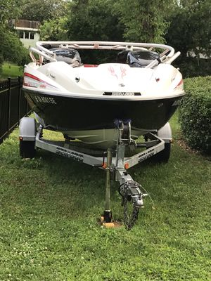 New and Used Boat trailer for Sale in Portsmouth, VA - OfferUp
