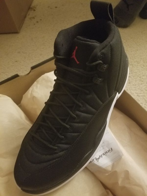 41565b2c2b3 Jordan retro 12 nylon sz 12 brand new ds for Sale in Clearwater, FL ...