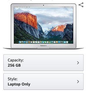 Macbook Air 2015 for Sale in Fairfax, VA