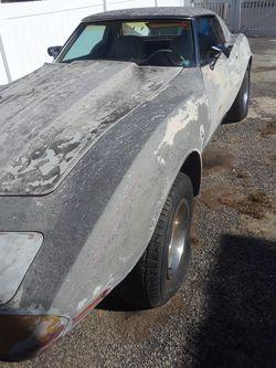 1977 Chevrolet Corvette Thumbnail