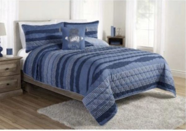 Peace And Prosperity 3 Piece Quilt Set Twin Size I Have 2
