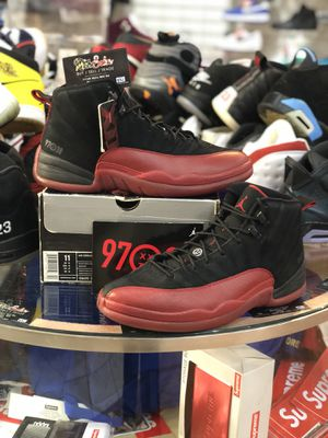 Flu Game 12's size 11 for Sale in Silver Spring, MD