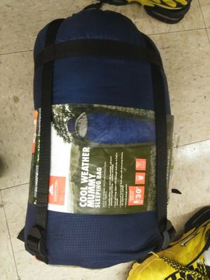10bc1dd30e2d New and Used Sleeping bag for Sale in Worcester, MA - OfferUp