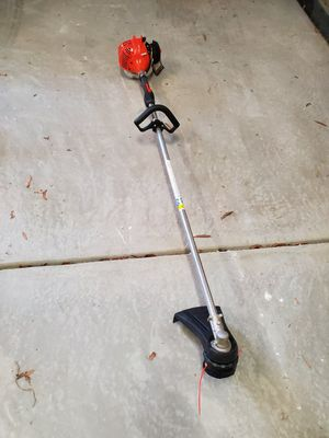 Photo New Echo SRM-225 Trimmer Weed Wacker