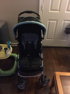 Stroller And Car Seat With Base Set For Sale In Detroit MI