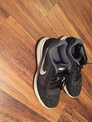 Nike 5 youth shoes for Sale in Randleman, NC