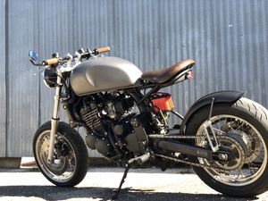 New And Used Triumph Motorcycles For Sale In Austin Tx Offerup