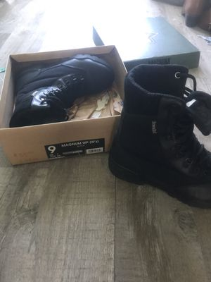 20ff83ed New and Used Work boots for Sale in Greensboro, NC - OfferUp