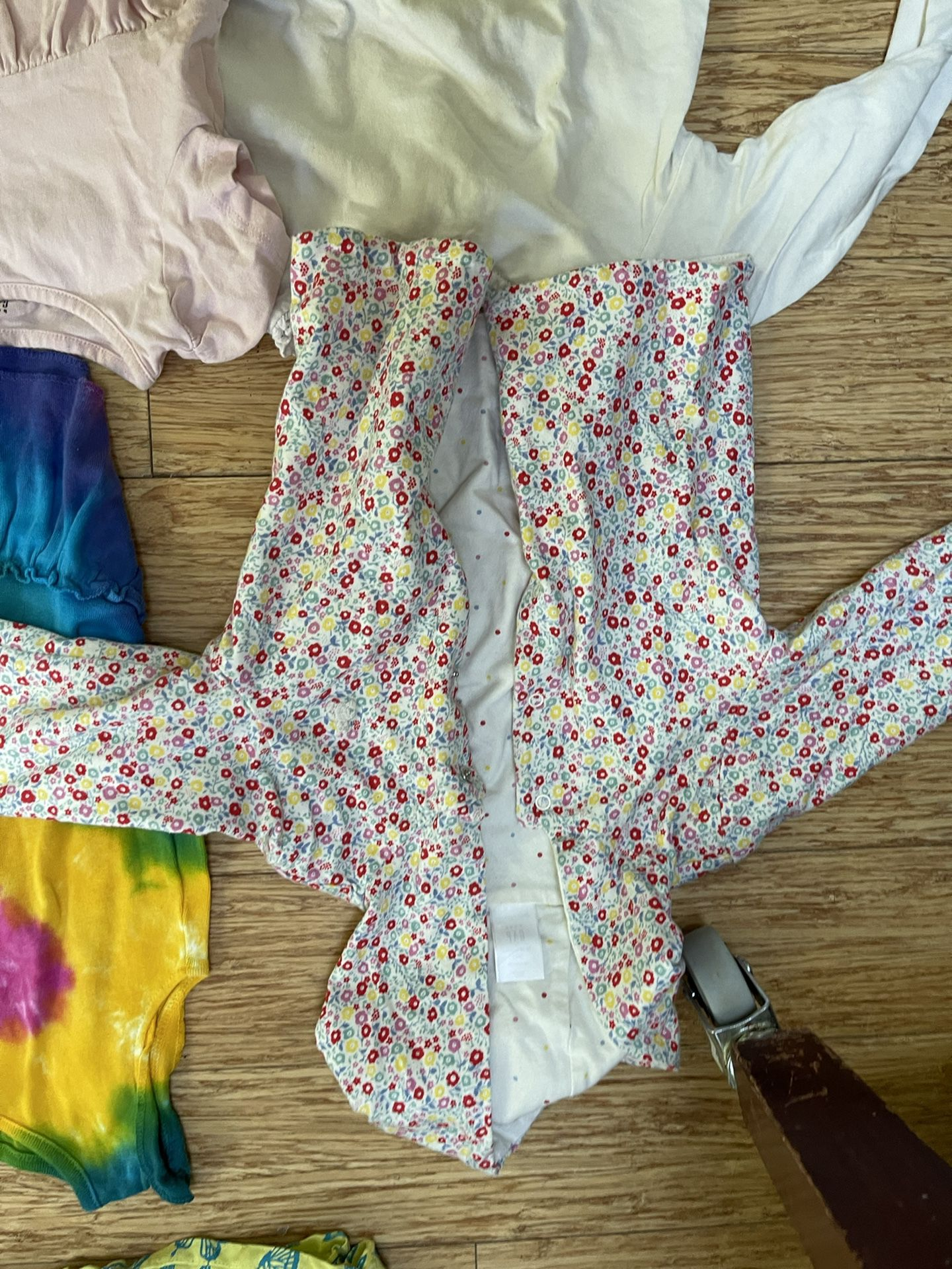 LOT Of Baby Girl Clothes Size 18mo-3t Over 30 Pieces Boutique Clothes