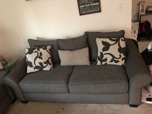 Sofa & loveseat set for Sale in Germantown, MD